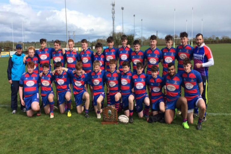 Success for Senior Rugby Team